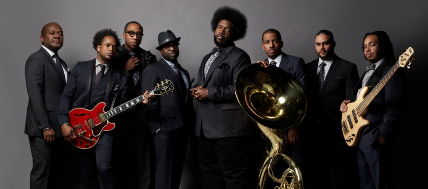 The Roots, Orishas, Soom T & Niveau4