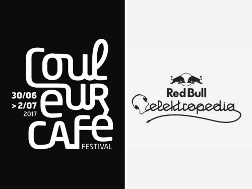 Nouveau Red Bull Elektropedia Black Stage